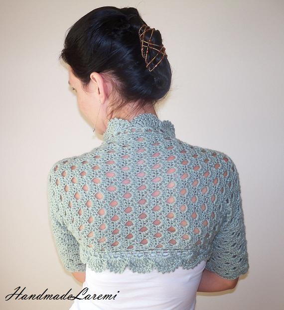 Great Crochet Lace Shrug Bolero 570 x 622 · 125 kB · jpeg