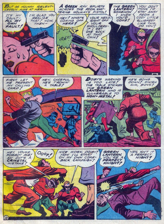 Read online All-American Comics (1939) comic -  Issue #45 - 12