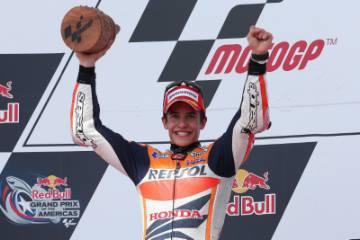 Marquez Ingin Silverstone Menjadi Kemenangan Ke-5 nya