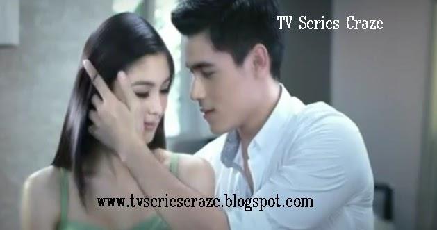 Xian Lim - Kim Chiu kissing scene in shampoo ad for real?