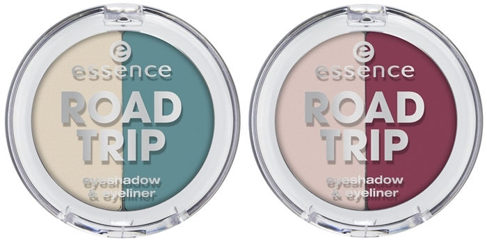 Essence Road Trip Trend Edition