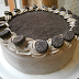 Tarta de Chocolate y Oreo