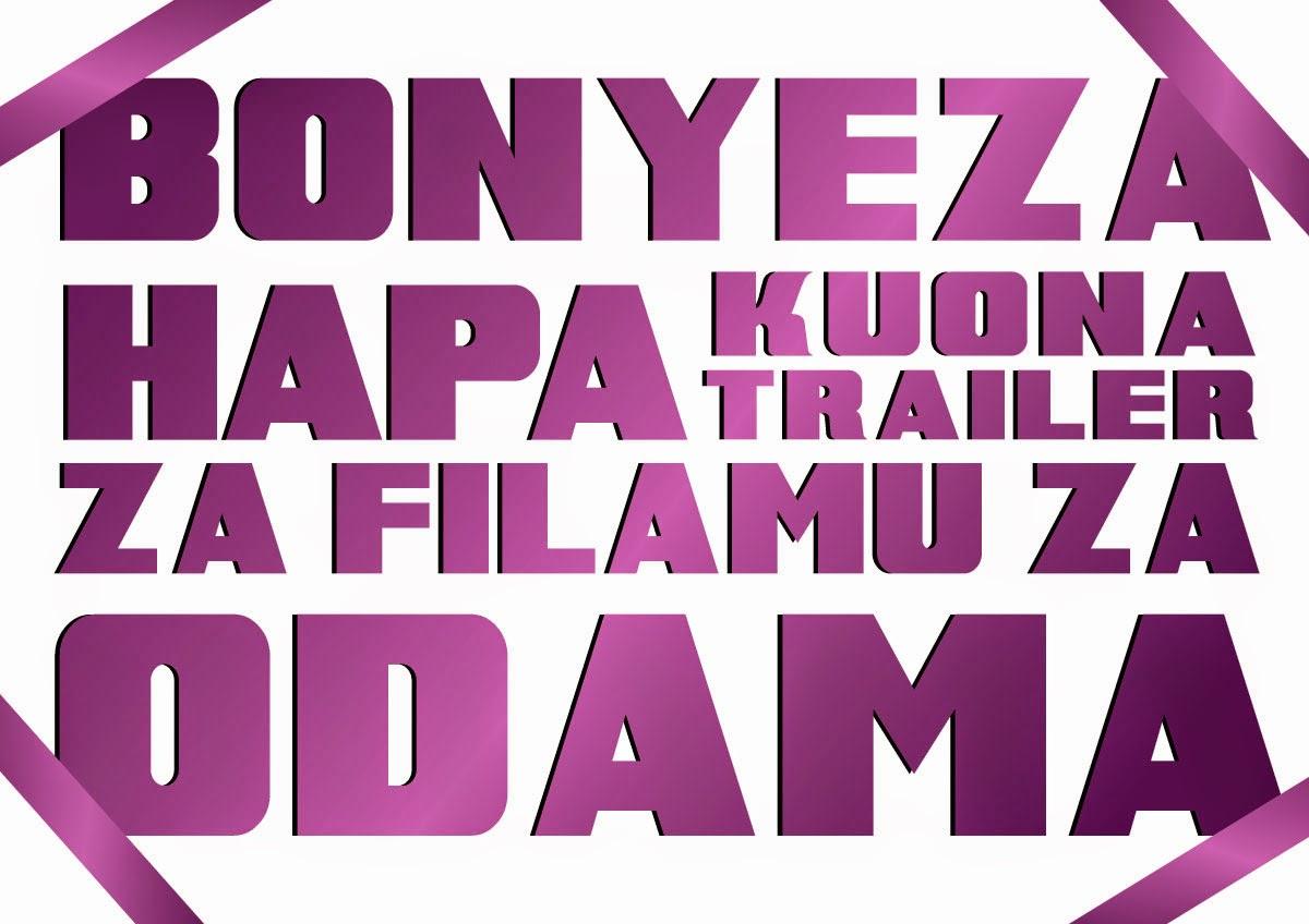 FILAMU KUTOKA J-FILM 4 LIFE