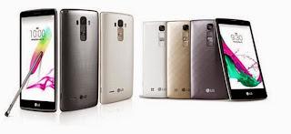 LG G4 Styles