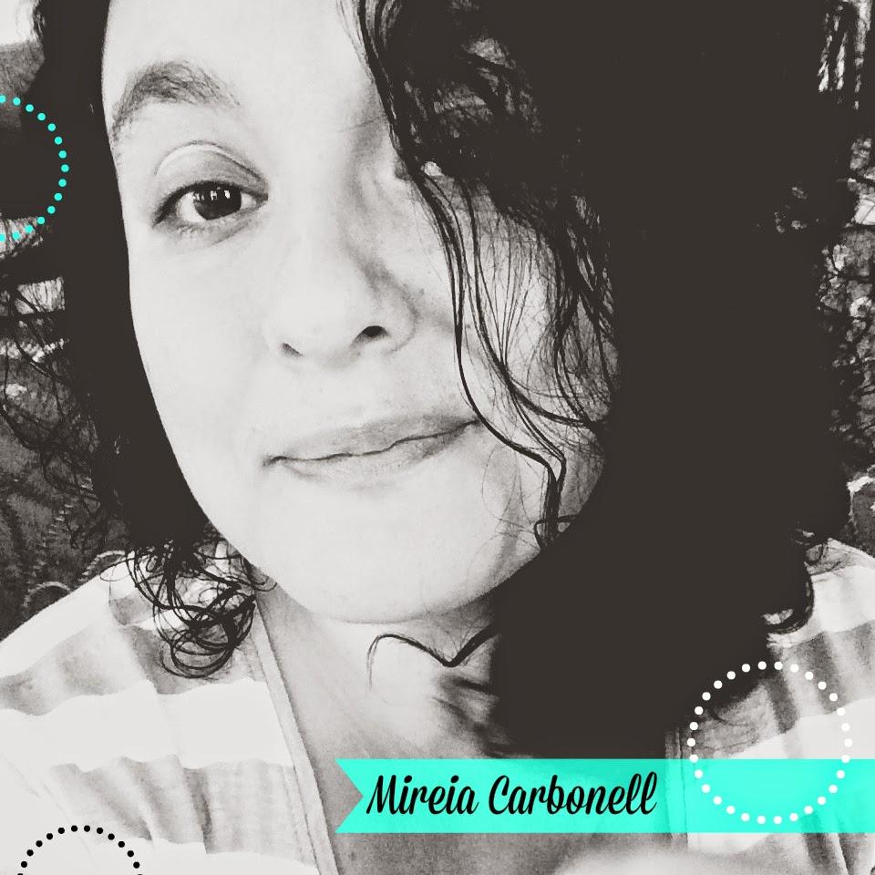 Mireia Carbonell