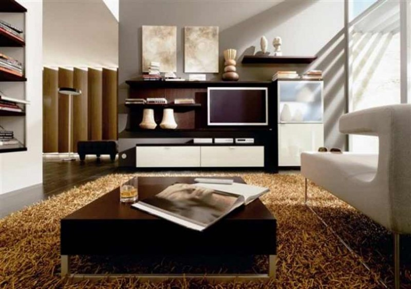 Decorating Ideas For The Living Room | DECORATING IDEAS