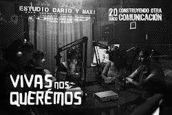 """Programa """"Vivas nos Queremos y Libre"""""""