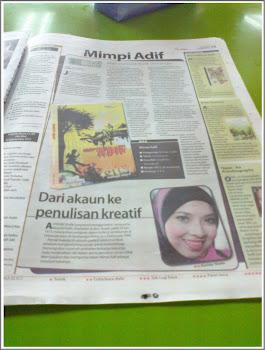 Berita Harian, 7/10/2011