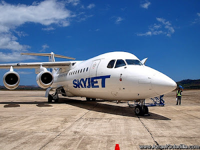 SkyJet to Make Romblon Accessible to Tourists