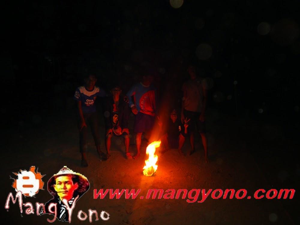 Dak Regaz Sepak Bola Bara Api