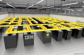 6 Super Komputer Tercepat di Dunia