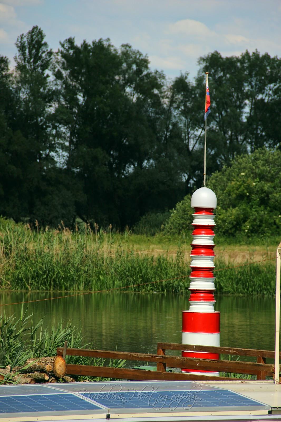 """""""Maják""""/""""Lighthouse"""" :-)"""