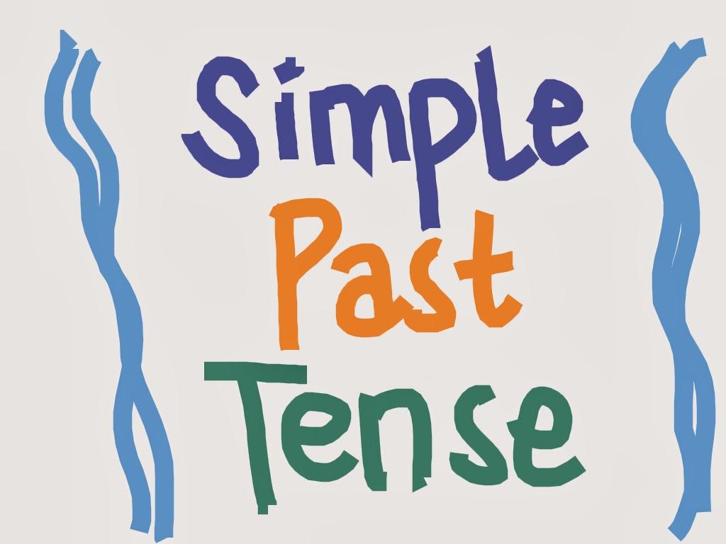 Contoh Soal Simple Past Tense Kelas 8 Smp Portal Download