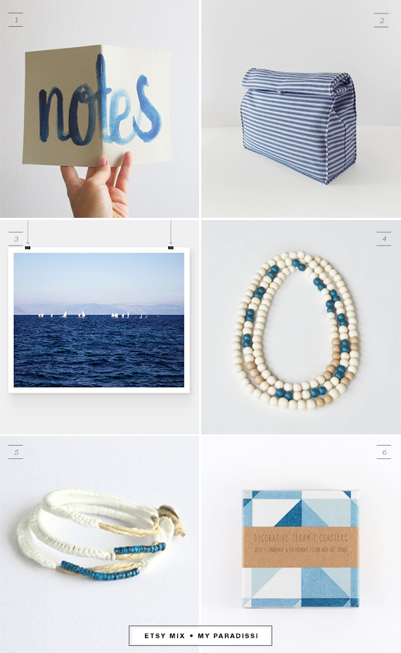 Etsy picks from the Etsy Greek Street Team | My Paradissi