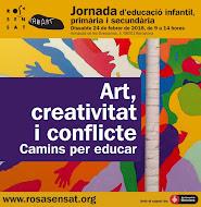 Jornada Art, creativitat i conflicte
