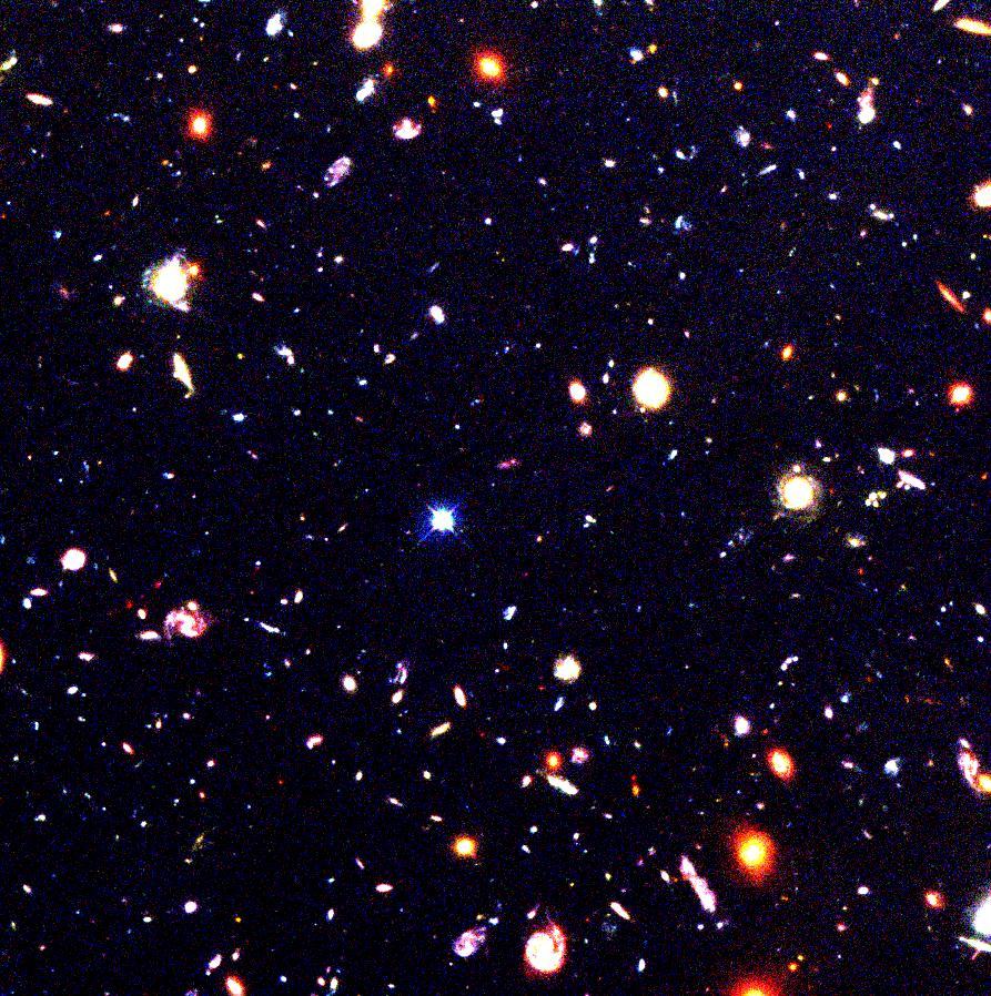 hubble space telescope images important - photo #38