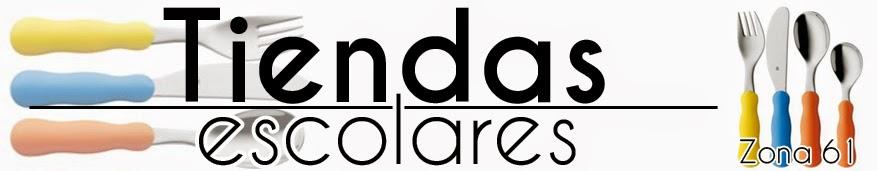 TIENDAS ESCOLARES