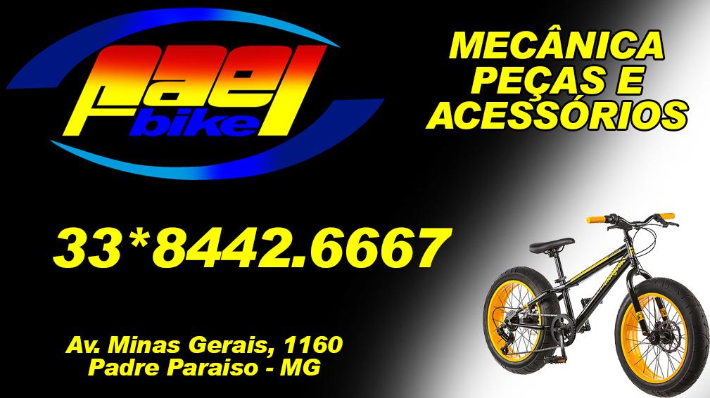 Fael Bike