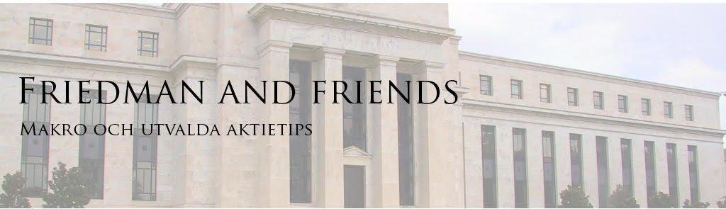 Friedman And Friends