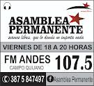 LAS 24 HS LO MEJOR DE LA RADIO Y LA TV DE CAMPO QUIJANO