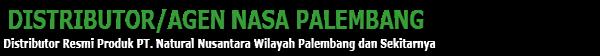 Distributor Nasa Palembang