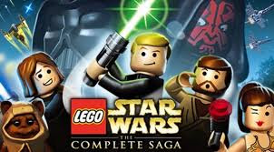 LEGO® Star Wars™: The Complete Saga v1.4.20 APK Android