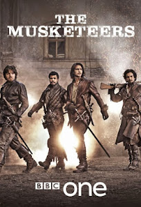 The Musketeers 2x10 Online