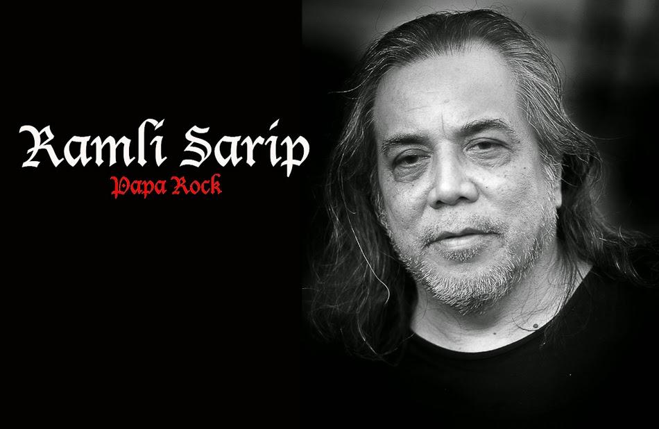 Datuk Ramli Sarip