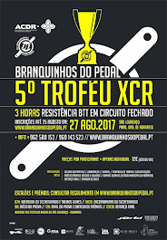 5ª Resistência XCR