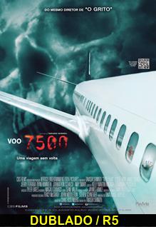 Assistir Voo 7500 Dublado 2015