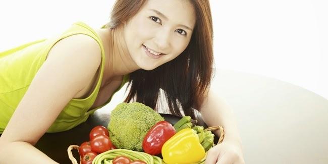 Kesehatan : Jenis Buah dan Sayur Yang Bisa Mencegah Kanker Payudara