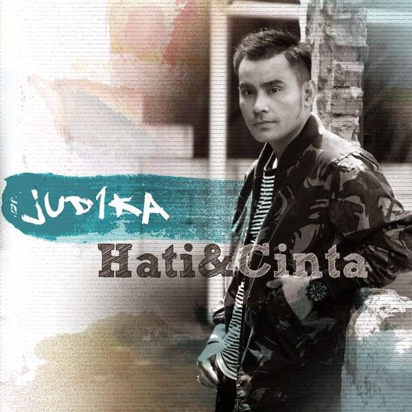 Foto cover album judika terbaru