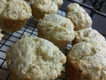 Oasis in a Gastronomic Wasteland: Recipes: Irish Soda Bread Biscuits