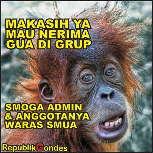 Meme Gokil Komen Status Di Grup Humor Fb Humor Lucu Kocak