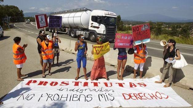 videos prostitutas barcelona feministas prostitutas