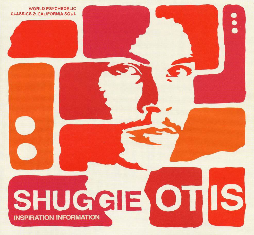 The Magical Mystery Tunes: Strawberry Letter 23-Shuggie Otis