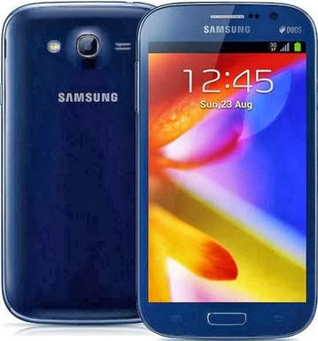 Samsung Galaxy Grand Duos GT-I9082 Android 6.0.1 ...