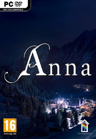 Anna Extended Edition MULTi8-PROPHET