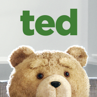 Talking Ted Uncensored for iPhone