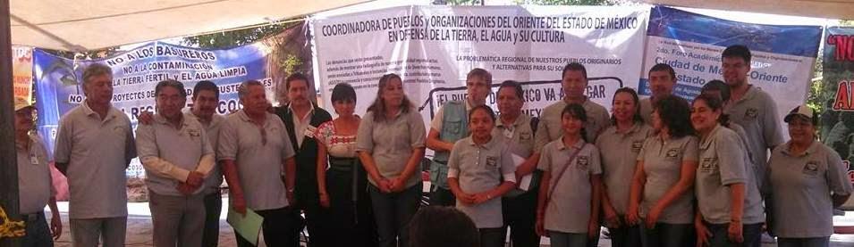 20 y Más, Frente Ciudadano Tepotzotlán, S.C.