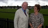 Col Paul Belcher retires as Chairman of Guards Polo Club after 10 seasons