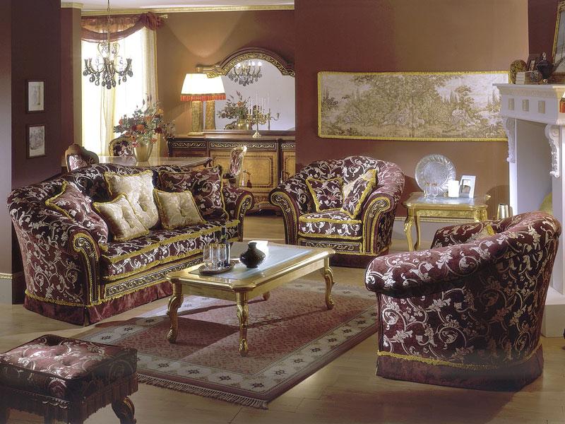 Vendere made in italy in russia con il successo for Arredamento pari