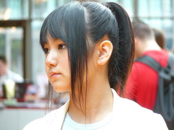 Mami Sasazaki Kawaii 2