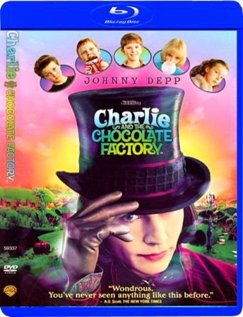 charlie and the chocolate factory download torrent