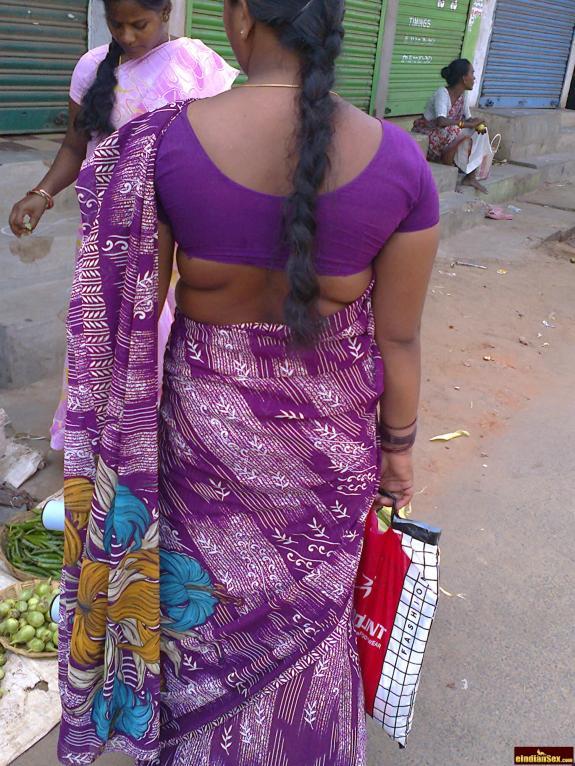 575 x 766 jpeg 104kB, Iduppu madippu aunty very nice - aunties back ...