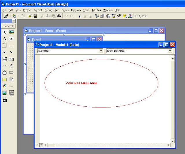 how to create database in html code
