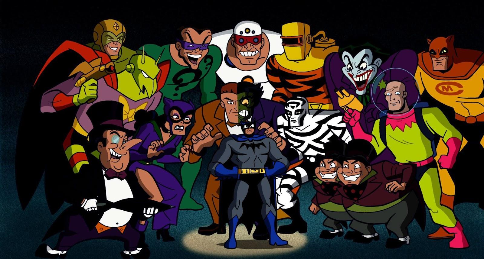 Bat World: abril 2013