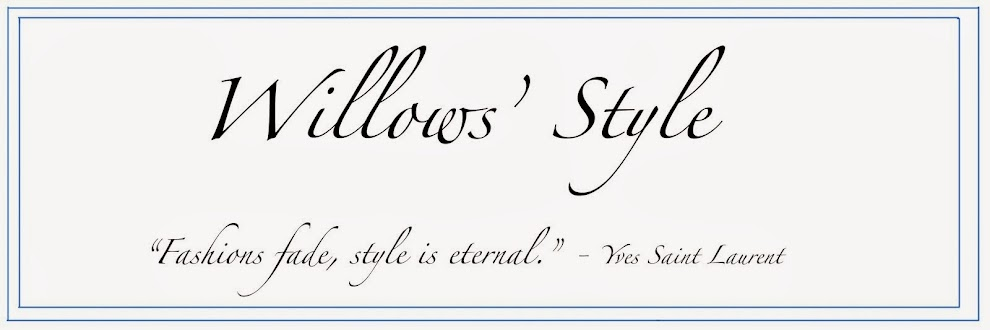 Willows' Style