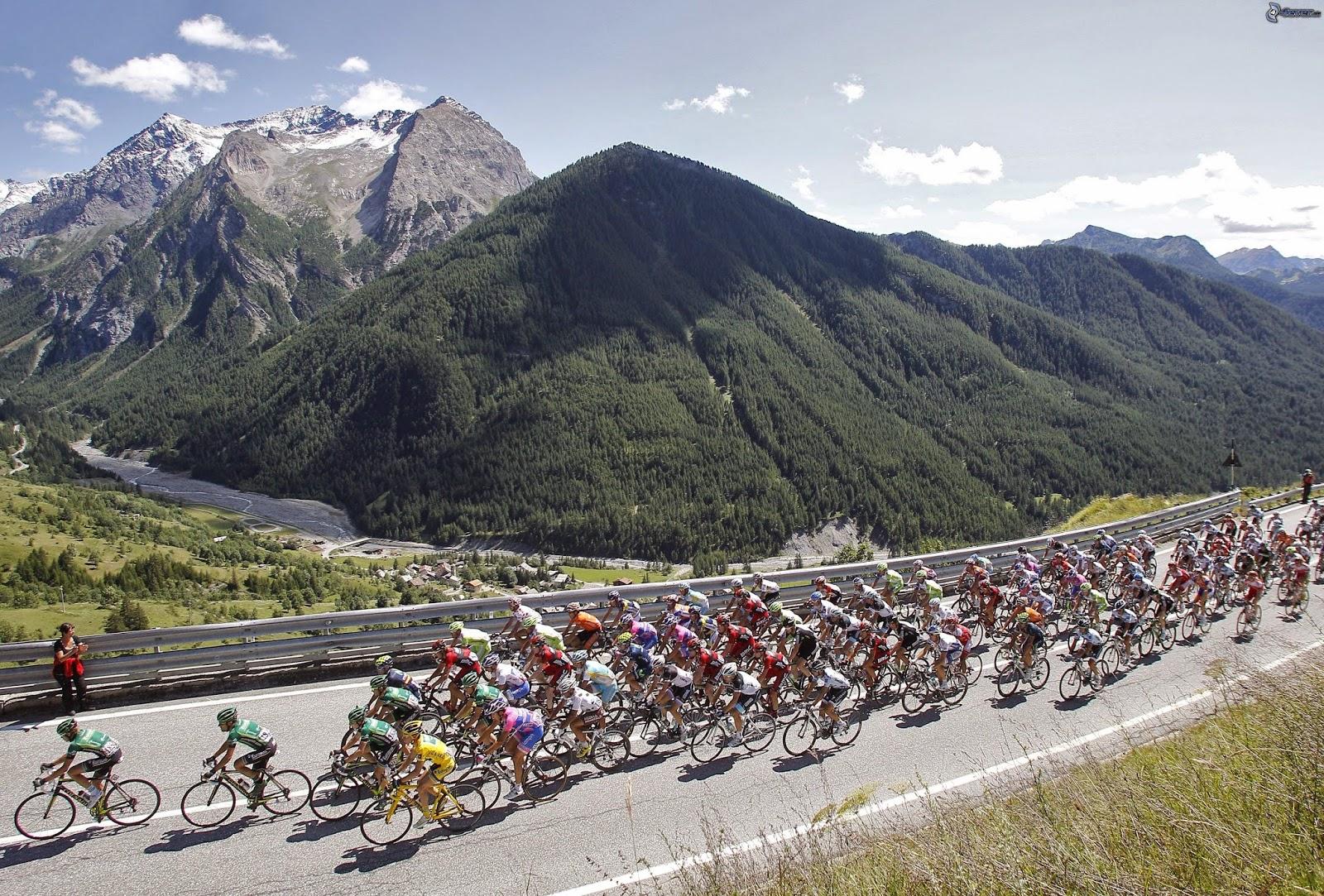 Tour Francia 2014 en directo online gratis. Calendario, etapas y favoritos. Ciclismo en vivo, donde ver la carrera del Tour.
