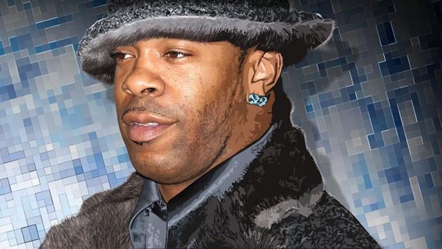 Rapper Busta Rhymes é acusado de agressão